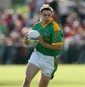 7 July 2007; Stephen Bray, Meath. Bank of Ireland All-Ireland Senior Football Championship Qualifier, Round 1, Down v Meath, Pairc Esler, Newry, Co. Down. Picture credit: Oliver McVeigh / SPORTSFILE