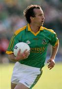 7 July 2007; Anthony Moyles, Meath. Bank of Ireland All-Ireland Senior Football Championship Qualifier, Round 1, Down v Meath, Pairc Esler, Newry, Co. Down. Picture credit: Oliver McVeigh / SPORTSFILE