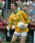 7 July 2007; Brendan Murphy, Meath. Bank of Ireland All-Ireland Senior Football Championship Qualifier, Round 1, Down v Meath, Pairc Esler, Newry, Co. Down. Picture credit: Oliver McVeigh / SPORTSFILE
