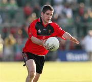 7 July 2007; Aidan Carr, Down. Bank of Ireland All-Ireland Senior Football Championship Qualifier, Round 1, Down v Meath, Pairc Esler, Newry, Co. Down. Picture credit: Oliver McVeigh / SPORTSFILE
