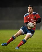 5 December 2014; Ronan O'Mahony, Munster A. British & Irish Cup Round 5, Munster A v Worcester Warriors. Cork Institute of Technology, Cork. Picture credit: Matt Browne / SPORTSFILE