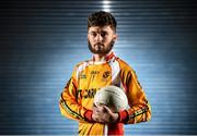 10 December 2014; Shane Murphy, IT Carlow, in attendance at the launch of the Independent.ie Higher Education GAA Senior Championships at Croke Park, Dublin. Picture credit: Stephen McCarthy / SPORTSFILE