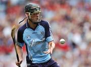 9 September 2007; Diarmuid Connolly, Dublin. Erin All-Ireland Under 21 Hurling Championship Final, Dublin v Galway, Croke Park, Dublin. Picture credit; Paul Mohan / SPORTSFILE *** Local Caption ***