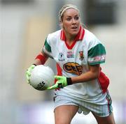 23 September 2007; Ciara McDermott, Mayo.TG4 All-Ireland Ladies Senior Football Championship Final, Cork v Mayo, Croke Park, Dublin. Picture credit; Paul Mohan / SPORTSFILE