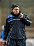 20 January 2015; Dublin manager Ger Cunningham. Bord na Mona Walsh Cup, Group 2, Round 2, Dublin v DIT, Parnell Park, Dublin. Picture credit: Barry Cregg / SPORTSFILE