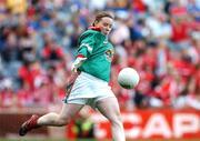 23 September 2007; Yvonne Byrne, Mayo.TG4 All-Ireland Ladies Senior Football Championship Final, Cork v Mayo, Croke Park, Dublin. Picture credit; Matt Browne / SPORTSFILE