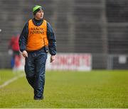 8 February 2015; Noel Connelly, Mayo joint manager. Allianz Football League, Division 1, Round 2, Mayo v Tyrone, Elverys MacHale Park, Castlebar, Co. Mayo. Picture credit: David Maher / SPORTSFILE