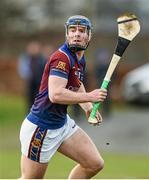 18 February 2015; Jason Forde, UL. Independent.ie Fitzgibbon Cup Quarter-Final, UL v UCD. University of Limerick, Limerick. Picture credit: Diarmuid Greene / SPORTSFILE