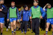 21 February 2015; Waterford selector Fintan O'Connor. Allianz Hurling League Division 1B, Round 2, Waterford v Laois. Fraher Field, Dungarvan, Co. Waterford. Picture credit: Stephen McCarthy / SPORTSFILE