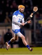 21 February 2015; Donie Breathnach, Waterford. Allianz Hurling League Division 1B, Round 2, Waterford v Laois. Fraher Field, Dungarvan, Co. Waterford. Picture credit: Stephen McCarthy / SPORTSFILE