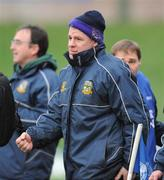 13 January 2008; Meath selector Tommy Dowd. O'Byrne Cup Round 2, Meath v Longford, Pairc Tailteann, Navan, Co. Meath. Picture credit; Paul Mohan / SPORTSFILE *** Local Caption ***