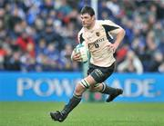 12 January 2008; Fabien Pelous, Toulouse. Heineken Cup, Pool 6, Round 5, Leinster v Toulouse, RDS, Dublin. Picture credit; Brendan Moran / SPORTSFILE *** Local Caption ***