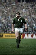 Phil Orr, Ireland rugby. Picture credit: SPORTSFILE