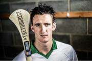 3 March 2015; Ballyhale Shamrocks player Colin Fennelly, pictured, ahead of the AIB GAA Senior Hurling Club Championship Final on the 17th of March where the Kilkenny club will take on Limerick's Killmallock in Croke Park to see who is #TheToughest. For exclusive content and to see why the AIB Club Championships are #TheToughest follow us @AIB_GAA and on Facebook at facebook.com/AIBGAA. Clanna Gael GAA Club, Ringsend, Dublin. Picture credit: Ramsey Cardy / SPORTSFILE