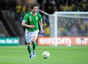 6 February 2008; Stephen Kelly, Republic of Ireland. International Friendly, Republic of Ireland v Brazil, Croke Park, Dublin. Picture credit; Pat Murphy / SPORTSFILE *** Local Caption ***