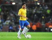 6 February 2008; Diego Ribas, Brazil. International Friendly, Republic of Ireland v Brazil, Croke Park, Dublin. Picture credit; Pat Murphy / SPORTSFILE *** Local Caption ***