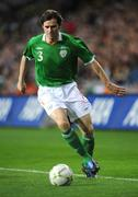 6 February 2008; Republic of Ireland's Kevin Kilbane. International Friendly, Republic of Ireland v Brazil, Croke Park, Dublin. Picture credit; Brian Lawless / SPORTSFILE