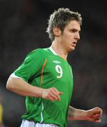 6 February 2008; Republic of Ireland's Kevin Doyle. International Friendly, Republic of Ireland v Brazil, Croke Park, Dublin. Picture credit; Brian Lawless / SPORTSFILE
