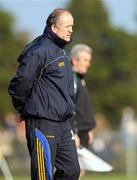 17 February 2008; Roscommon manager John Maughan. Allianz National Football League, Division 2, Round 2, Roscommon v Meath, St. Brigid's, Kiltoom, Co. Roscommon. Picture credit; Brian Lawless / SPORTSFILE
