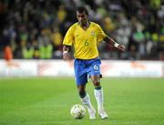 6 February 2008; Brazil's Richarlyson Felisbino. International Friendly, Republic of Ireland v Brazil, Croke Park, Dublin. Picture credit; Brian Lawless / SPORTSFILE