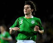 6 February 2008; Republic of Ireland's Kevin Kilbane. International Friendly, Republic of Ireland v Brazil, Croke Park, Dublin. Picture credit; Brian Lawless / SPORTSFILE