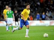 6 February 2008; Brazil's Diego Ribas. International Friendly, Republic of Ireland v Brazil, Croke Park, Dublin. Picture credit; Brian Lawless / SPORTSFILE