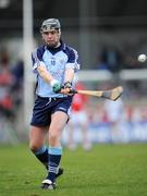 9 March 2008; Stuart Mullen, Dublin. Allianz National Hurling League, Division 1A, Round 3, Dublin v Cork, Parnell Park. Picture credit: Ray McManus / SPORTSFILE