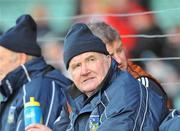 6 April 2008; Limerick manager Richie Bennis during the game. Allianz National Hurling League, Quarter-Final, Limerick v Cork, The Gaelic Grounds, Limerick. Picture credit: David Maher / SPORTSFILE