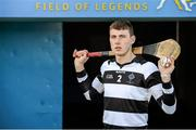 31 March 2015; Liam Blanchfield, vice-captain, St Kieran's College, Kilkenny, pictured ahead of the Masita GAA All-Ireland Post Primary Schools Croke Cup Final which will take place between Thurles CBS, Tipperary, and St. Kieran's College, Kilkenny, in Semple Stadium, Thurles, at 5pm on Saturday. Semple Stadium, Thurles, Co. Tipperary. Picture credit: Diarmuid Greene / SPORTSFILE