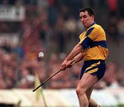 Clare V Limerick, National Hurling League, Gaelic Grounds, 23/3/98, Colin Lynch Clare. Photograph © Matt Browne SPORTSFILE.