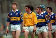 Conor Gleeson, Tipperary Hurling. 17/8/97.  Photograph: Ray McManus SPORTSFILE.