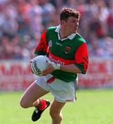 David Nestor Mayo Football ( V Galway, Tuam, 25/5/97).  Photograph Ray McManus SPORTSFILE.