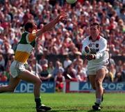 Dermot Ryan Westmeath Goalkeeper, Mullingar, 25/5/97.   Photograph Damien Eagers  SPORTSFILE.
