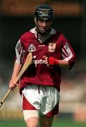 Eoin McDonagh, Galway Hurling. Croke Park. 17/8/97. Photograph Matt Browne SPORTSFILE