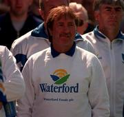 Gerald McCarthy Waterford Hurling Manager, Thurles, 25/5/97.  Photograph Brendan Moran SPORTSFILE.