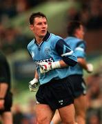 Jim Gavin, Dublin Gaelic Football.   Photograph: David Maher SPORTSFILE.