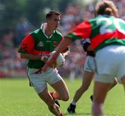 John Casey Mayo Football, ( V Galway, Tuam, 25/5/97).  Photograph Ray McManus SPORTSFILE.