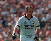 Martin McNamera Galway Football, ( V Mayo, Tuam, 25/5/97).  Photograph Ray McManus SPORTSFILE.
