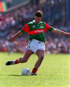 Maurice Sheridan Mayo Football, ( V Galway Tuam, 25/5/97).  Photograph Ray McManus SPORTSFILE.