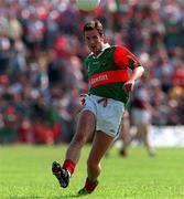 Maurice Sheridan Mayo Football, ( V Galway, Tuam, 25/5/97).  Photograph Ray McManus SPORTSFILE.