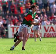 Pat Fallon Mayo Football, ( V Galway, Tuam, 25/5/97).  Photograph Ray McManus SPORTSFILE.