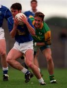 Peter Reilly Cavan Football  Photograph David Maher SPORTSFILE