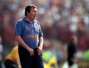 Rory Kinsella, Wexford Hurling. 17/8/97.   Photograph: Ray McManus SPORTSFILE.