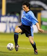 18 April 2008; Brian King, UCD. eircom league of Ireland Premier Division, Shamrock Rovers v UCD, Tolka Park, Dublin. Picture credit; Stephen McCarthy / SPORTSFILE