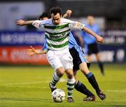 18 April 2008; John Martin, Shamrock Rovers. eircom league of Ireland Premier Division, Shamrock Rovers v UCD, Tolka Park, Dublin. Picture credit; Stephen McCarthy / SPORTSFILE