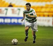18 April 2008; Darren Stapleton, Shamrock Rovers. eircom league of Ireland Premier Division, Shamrock Rovers v UCD, Tolka Park, Dublin. Picture credit; Stephen McCarthy / SPORTSFILE