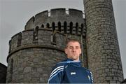 11 May 2015; Colin Ryan, Clare, in attendance at the 2015 Munster GAA Senior Championships Launch. Blackrock Castle, Blackrock, Cork. Picture credit: Brendan Moran / SPORTSFILE