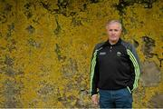 11 May 2015; Kerry selector Mikey Sheehy in attendance at the 2015 Munster GAA Senior Championships Launch. Blackrock Castle, Blackrock, Cork. Picture credit: Brendan Moran / SPORTSFILE
