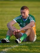 16 May 2015; Offaly's Anton Sullivan after the game. Leinster GAA Football Senior Championship, Round 1, Offaly v Longford, O'Connor Park, Tullamore, Co. Offaly. Picture credit: Ray McManus / SPORTSFILE