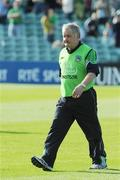 12 July 2008; Limerick manager Richie Bennis before the game. GAA Hurling All-Ireland Senior Championship Qualifier, Round 3, Limerick v Offaly, Gaelic Grounds, Limerick. Picture credit: Ray McManus / SPORTSFILE